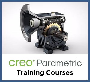 PTC Creo Parametric Training