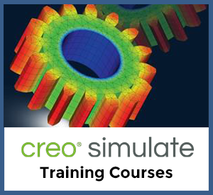 PTC Creo Simulate Training